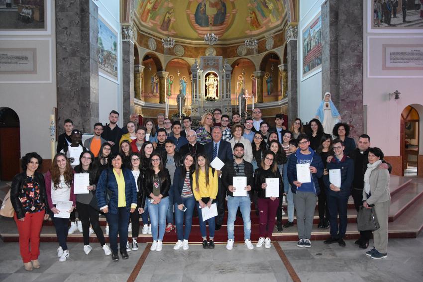 """""""Apprendisti Ciceroni"""" in Alternanza Scuola Lavoro"""