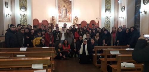 Parrocchie San Nicola Vescovo Cattedrale e Santa Caterina V.M. e San Leone Magno di Tresilico