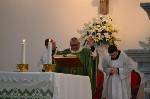 Giornata Vocazionale Parrocchia San Michele Arcangelo Cinquefrondi -14 Gennaio 2018