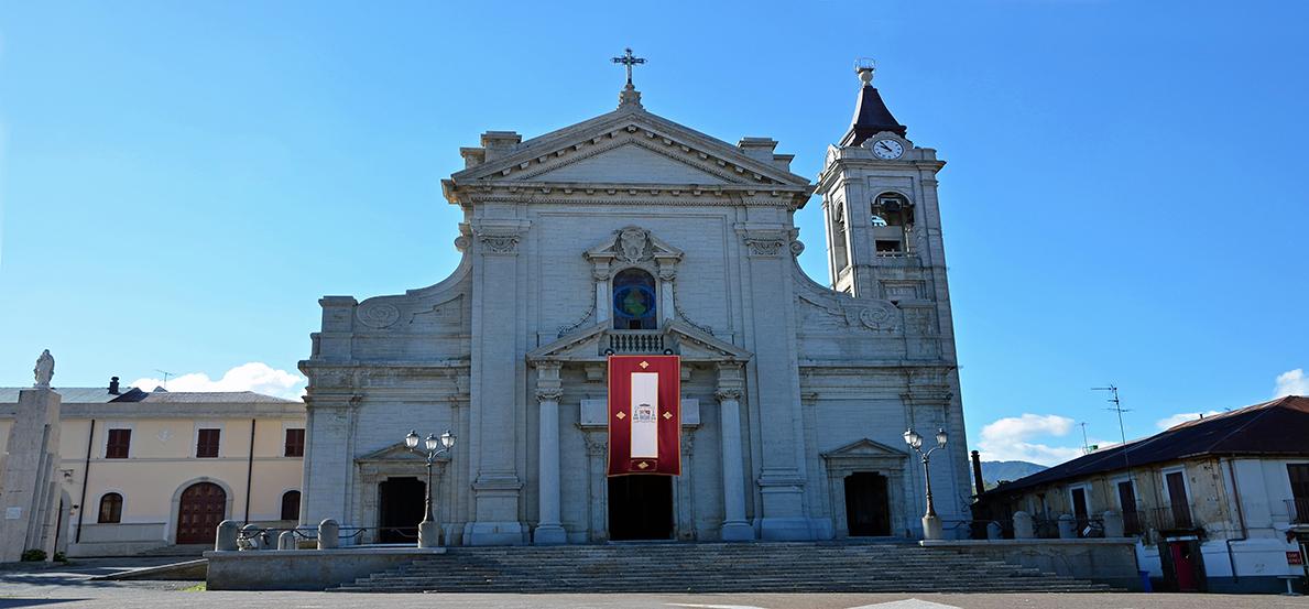 Seminario Vescovile – Liceo Ginnasio San Paolo Oppido Mamertina